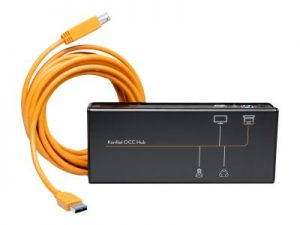 Konftel One Cable Connection Hub – video conferencing unit-900102149