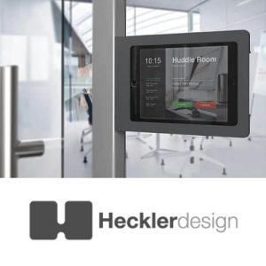 Heckler Design Side Mount for iPad mini [ H500-BG ] [ H500-GW ]