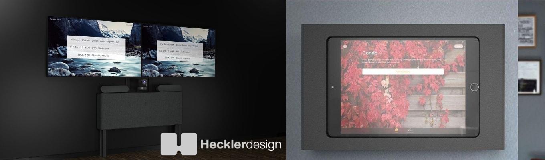 Heckler design distributor