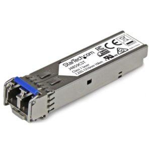 StarTech.com HP J4859C Compatible SFP Transceiver Module – 1000BASE-LX J4859CST
