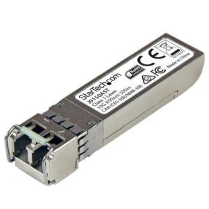 StarTech.com HP J9150A Compatible SFP+ Transceiver Module – 10GBASE-SR J9150AST