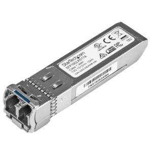 StarTech.com Cisco SFP-10G-LR Compatible SFP+ Transceiver Module – 10GBASE-LR SFP10GLRSTTA