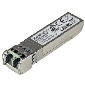 StarTech.com-Cisco Meraki MA-SFP-10GB-SR Compatible SFP+ Transceiver Module – 10GBASE-SR-MASFP10GBSR