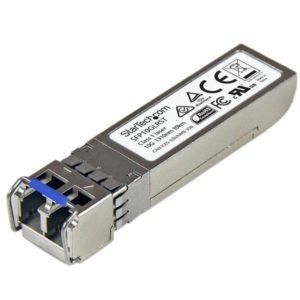 StarTech.com Cisco SFP-10G-LR Compatible SFP+ Transceiver Module – 10GBASE-LR SFP10GLRST
