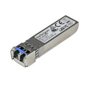 StarTech.com Cisco SFP-10G-LR-S Compatible SFP+ Transceiver Module – 10GBASE-LR SFP10GLRSST